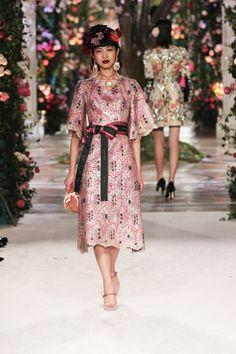 画像: 7/100【Dolce&Gabbana】