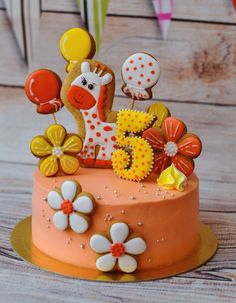 38 New Ideas Baby Shower Cupcakes Easy Birthday Baby Shower Cupcakes For Girls, Kid Cupcakes, Baby Shower Cake Pops, Fondant Cupcakes, Fondant Baby, Birthday Cake Girls, Birthday Cupcakes, Birthday Ideas, Drip Cakes