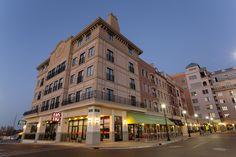 Carmel City Center in Carmel, IN #CarmelCityCenter #shops #restaurants #shop #dine #live