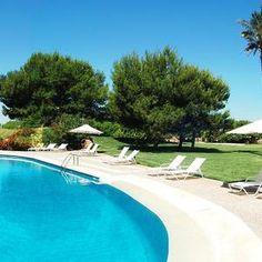 Mallorca: Spa Hotel Hotel Casal Santa Eulàlia - Santa Margalida, Spain