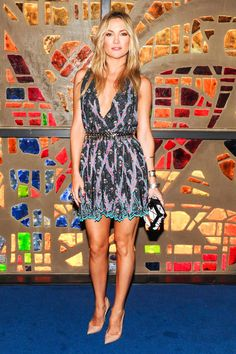 The 10 best dressed from Art Basel in Miami (so far...)
