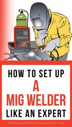 Mig Welder Cart, Welding Cart, Mig Welding, Welding Tips, Welding Table, Metal Welding, Metal Projects, Welding Projects, Diy Projects