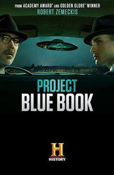 Aidan Gillen and Michael Malarkey in Project Blue Book Michael Malarkey, Ver Series Online Gratis, Tv Series Online, Hd Movies, Movies And Tv Shows, Movie Tv, Films, Forrest Gump, Tv Series To Watch