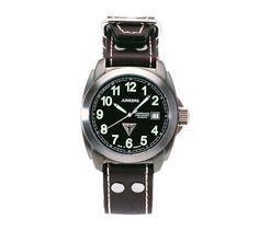 Men's Watches, Watches For Men, Seiko, Pilot, Leather, Accessories, Pilots, Jewelry Accessories