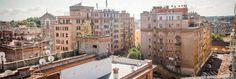 The Best Street Food Spots in Rome
