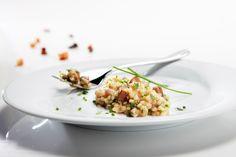 #Dr Cook - Τραχανάς με μανιτάρια σοτέ και ταλαγάνι  http://www.megatv.com/drcook