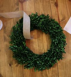 Add a wreath to the top of your chalkboard Mason Jar Christmas Decorations, Christmas Mason Jars, Christmas Wreaths, Holiday Decor, Winter Quotes, Chalkboard Quotes, Top, Crop Shirt, Shirts