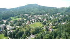 Hochwald von Oybin, Zittauer Gebirge