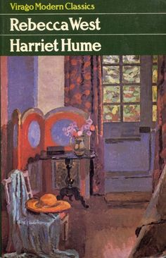 Harriet Hume by Rebecca West | LibraryThing