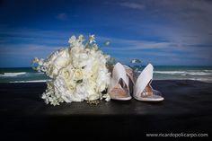 Casamento na praia - Mini wedding
