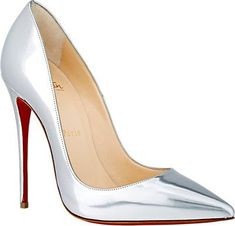 Hot Heels for our Lady Followers!