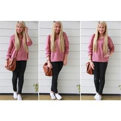 erica mohn kvam found on Polyvore featuring - pictures, outfits, people and pictures