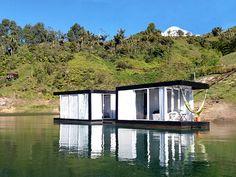 Los hospedajes mas originales en Colombia – Las Rutas de Isa Marina Bay Sands, Dream Big, Glamping, In This Moment, World, Building, Places, Travel, Vacation Places