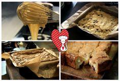 Ricette e Segreti in Cucina : Blondies, la ricetta dei dolcetti americani