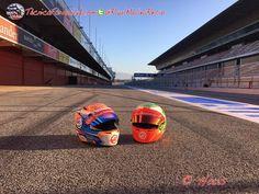 Haas da por concluido su día de forma prematura #F1 #Formula1