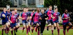 The Hangzhou Harlequins have been a work hard, play hard Rugby team who have placed in a number of national competitions since their founding in 2006. They welcome all levels of players, and even have a rapidly developing women's team.  Trainings: Wednesday 7pm, yuquan campus of zhejiang university, Saturday 2pm Xixi Campus of Zhejiang University