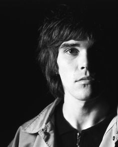 my imaginary boyfriend of the Ian Astbury, Icon Photography, Celebrities Reading, Famous Musicals, Paul Weller, Imaginary Boyfriend, Burning Love, Stone Roses, Brown Aesthetic