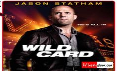 wild card online watch in hindi