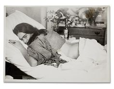 Photographic archive of Frida Kahlo and Diego Rivera - in pictures
