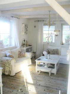 shabby living room - Cerca con Google