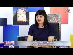 Brașovul Actual 24.04.2017 Niculina GHEORGHIȚĂ
