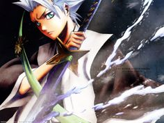 Bleach Toshiro Hitsugaya Read High Quality Bleach Manga on MangaGrounds Bleach Anime, Bleach Fanart, Bleach Characters, Anime Characters, Anime Guys, Manga Anime, Anime Websites, Bleach Pictures, Manga Pictures