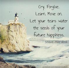 #Steve Maraboli #happiness #forgiveness #success #inspiration #empowerment #Philadelphia #CommAngels #CAF #USA