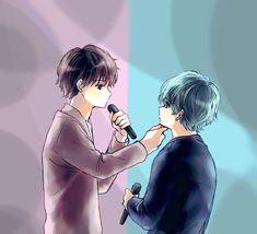 Anime Guys, Twitter, Strawberry, Cute, Prince, Pictures, Photos, Anime Boys, Kawaii