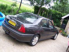 Rover 420 2.0 Dohc Valve 1997 Vehicles, Car, Cars, Automobile, Rolling Stock, Autos, Vehicle