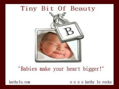 Babies Make Your Heart Bigger