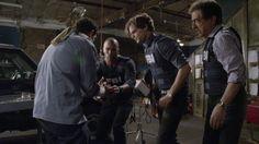 First Look: Criminal Minds, Season 11, 'The Job' - Page 12 - Criminal Minds Photos - CBS.com