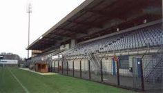 Oosterenkstadion - FC Zwolle (Old)