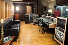 Image result for music recording studio
