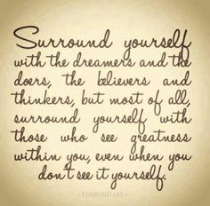 Self esteem builder