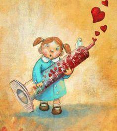 L'#amore è la migliore medicina