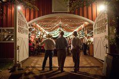 Texas Barn Wedding At Red Corral Ranch - Rustic Wedding Chic