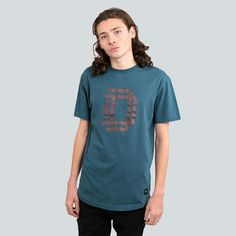 Connected T Shirt