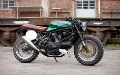 Ducati Supersport 600 Special
