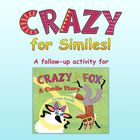 Are you teaching similes, metaphors, figurative language, animal sayings, and/or idioms? A popular picture book of mine is Crazy Like a Fox: A Simi...