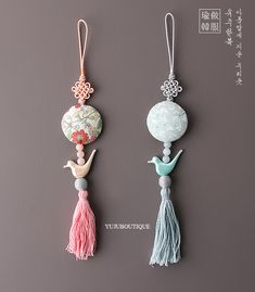 Korean Accessories, School Accessories, Kawaii Accessories, Korean Traditional, Traditional Outfits, Chinese Ornament, Diy And Crafts, Arts And Crafts, Korean Jewelry