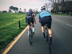 Albert Park lap legends #Melbourne - #Vscocycling - #wymtm - #cycling - #vscocam