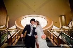 Jessica and Daniel's Traditional Jewish Wedding – Sofitel Wentworth Sydney