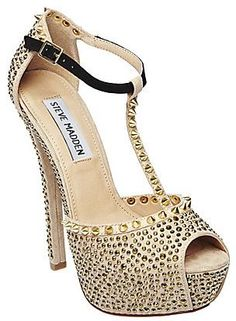 Hes done it again..Steve Madden!!!