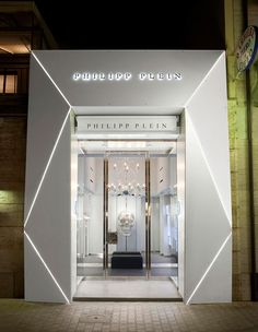 PHILIPP PLEIN store by AquiliAlberg