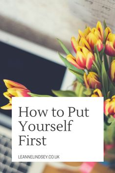 Putting yourself first is one of the greatest acts of self-love. Too often people feel guilty for prioritising their own needs above the needs of loved ones when actually it's essential to our overall wellbeing.   Here are 5 simple steps to help you put yourself first more often.