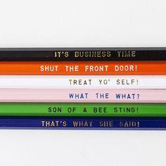 Apartminty Fresh Picks: New Year, New You | Word Talk Pencils