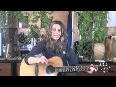 ▶ Strumming Patterns - #1 Full Bodied Flow - Guitar Lesson - Vicki Genfan - YouTube