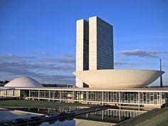 National Congress of Brasil
