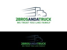 New moving company in CT needs a logo design. Professional, Modern Logo Design by kimdesigner ( Brilliant Webdesign )