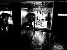 Noir Tokyo | by c.lemon